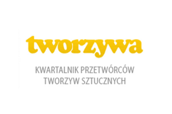 tworzywa logo