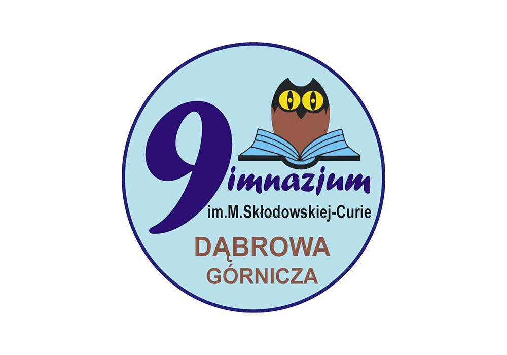 G9 Dąbrowa Górnicza_logo